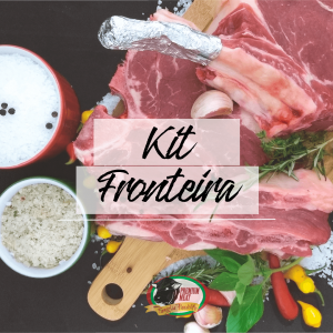 Kit Fronteira