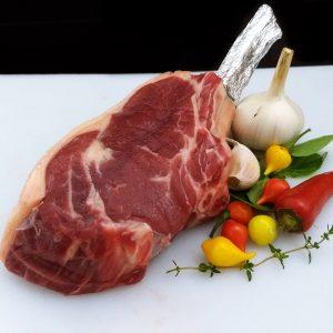 Premium meat